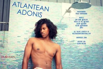 ATLANTEAN ADONIS-001