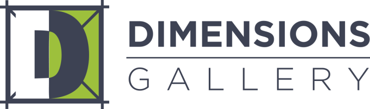 Dimensions Gallery Logo