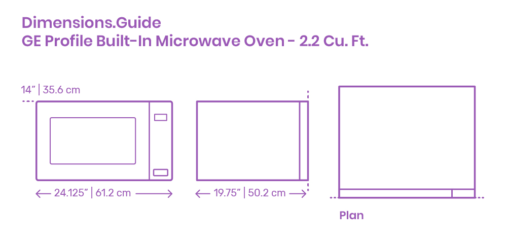 ge profile built in microwave oven 2
