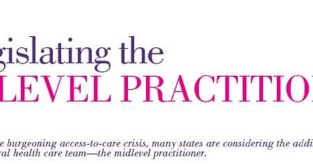 Legislating The Midlevel Practitioner - Dimensions of Dental