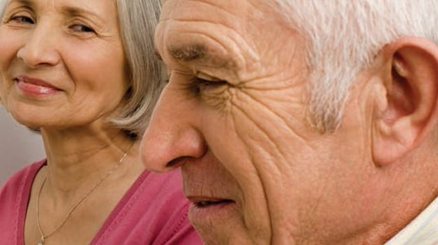 Improving the Oral Health of Older Adults course image
