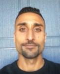 Swapandeep S. Mushiana, MS