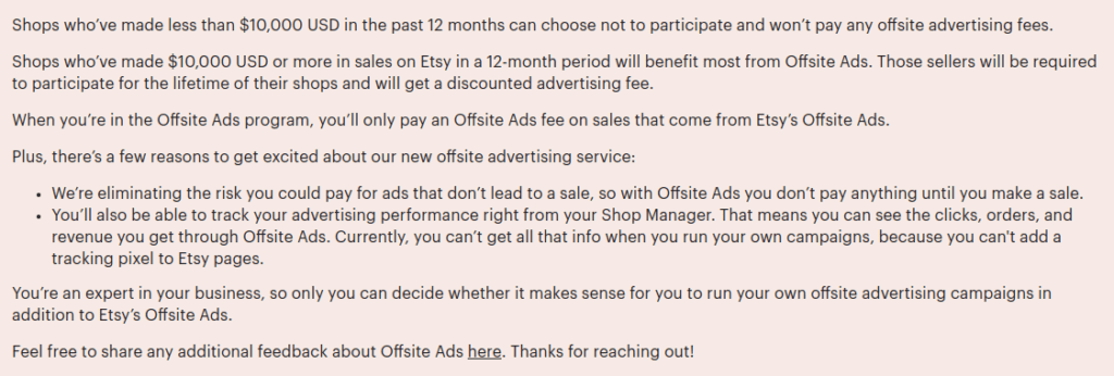 etsy's new offline ads system explained