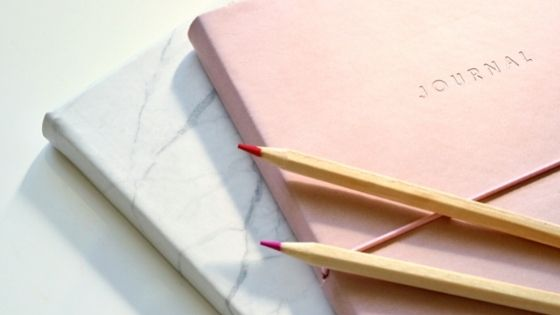 10 Personal Journal Ideas to Get You Started & Keep the Inspiration Flowing