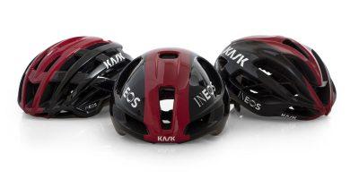 Les 3 casques haut de gamme de chez Kask