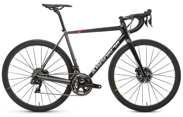 Vélo Gallium Pro Disc Edition 15 ème Anniversaire en Shimano Dura-Ace
