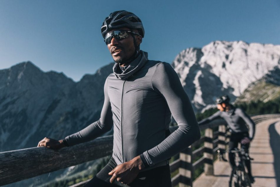 maillot Pedal Ed Kino Power Wool