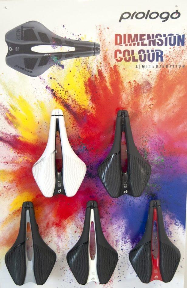 Selles Prologo Dimension Colours
