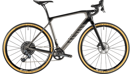Canyon Grail CF SL 8.0 eTap