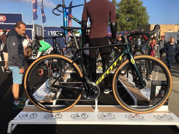Vélo Scott RC Pro