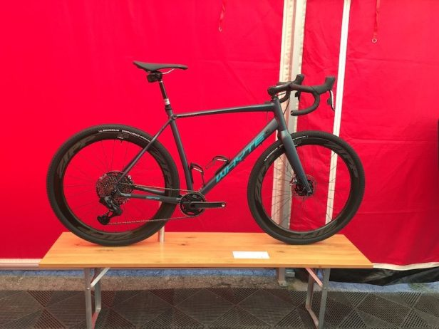 Vélo Gravel Whyte Friston
