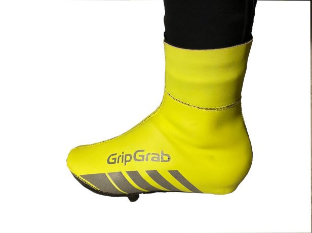Surchaussures GripGrab Racethermo