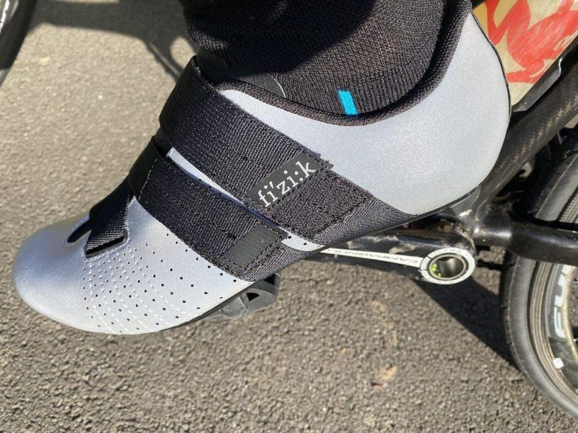 Chaussures fi'zi:k Powerstrap R5