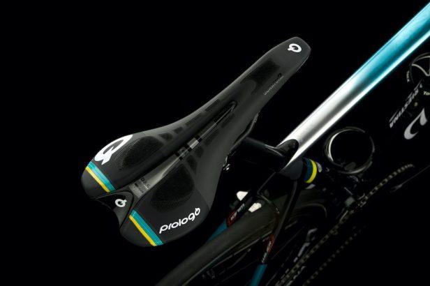 Selle Wilier Triestina Astana Pro Team Vélos Équipes Pros 2020