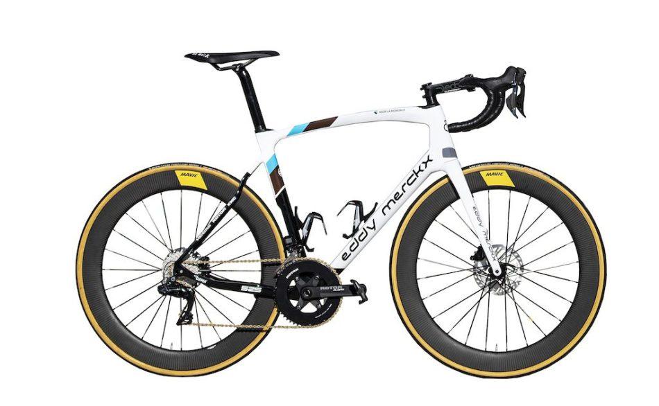 Vélos Équipes Pros 2020