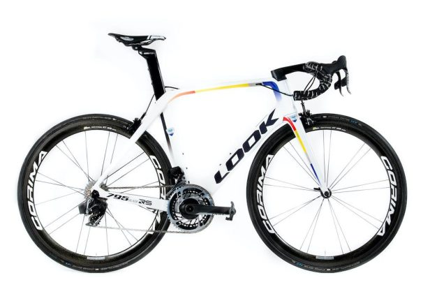 Look 795 Blade RS Vélos Équipes Pros 2020