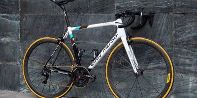 Eddy Merck Stockeu69 Ag2R