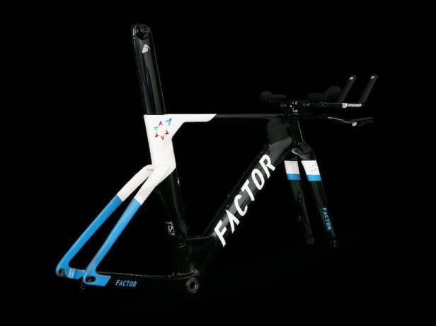 Factor TT Slick Disc Israel Start-Up Nation
