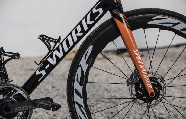 Team Boels Dolmans S-Works 2020 vVélos Équipes Pros 2020