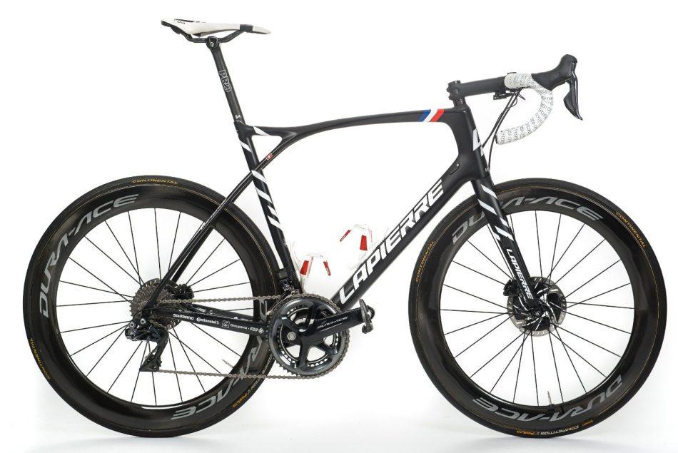 Vélo Groupama-FDJ Lapierre Xelius SL