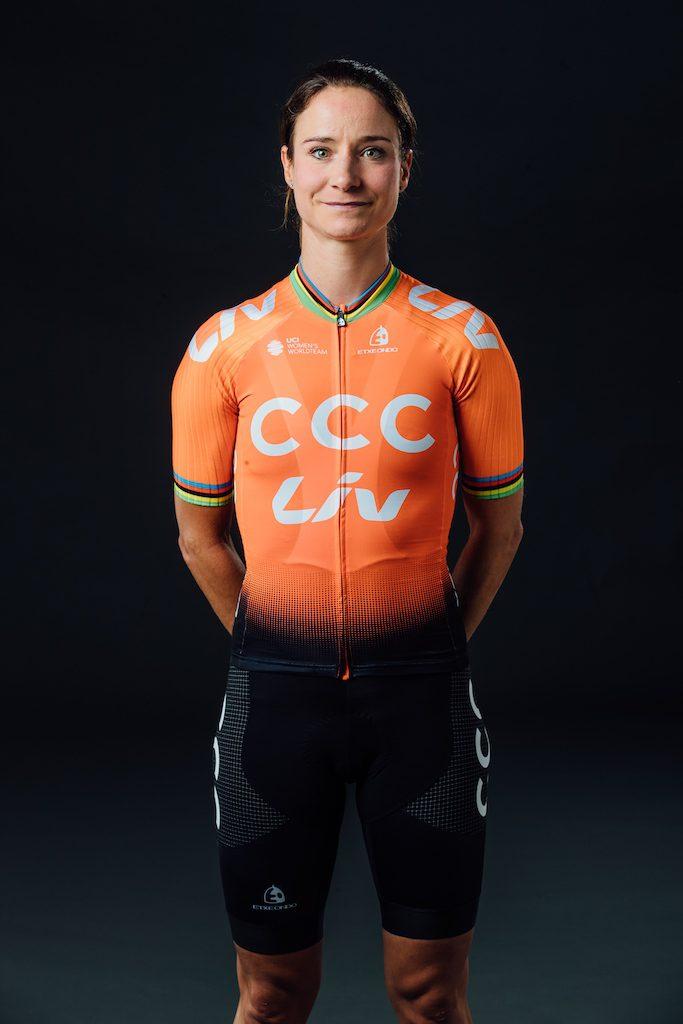 CCC-Liv vélo Langma