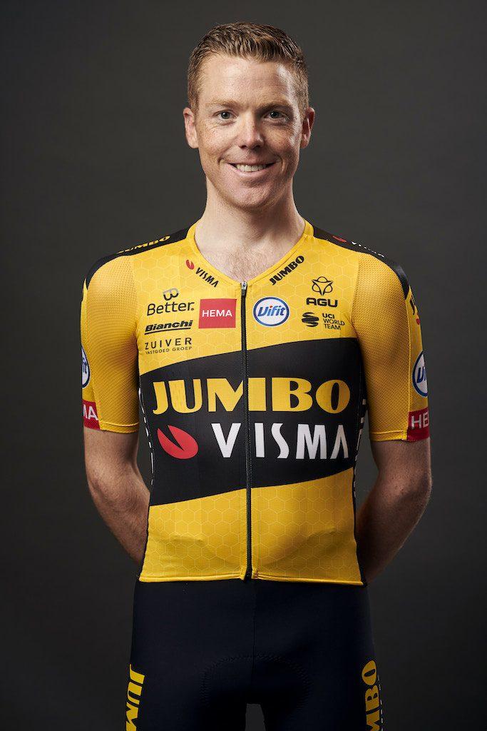Steven Kruijswijk