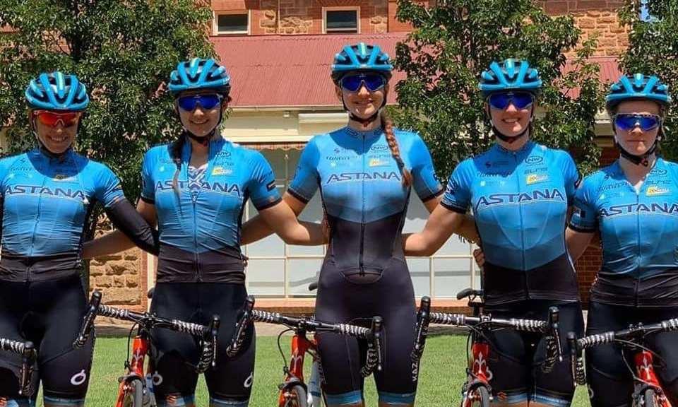 Wilier Astana Women's Team
