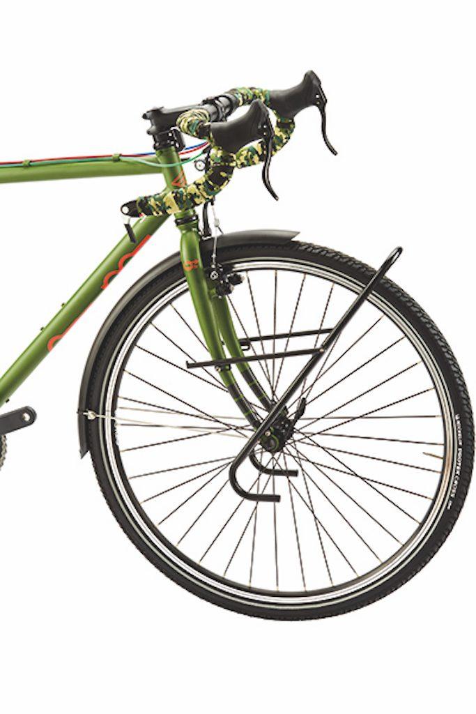 Vélo Cinelli hobootleg