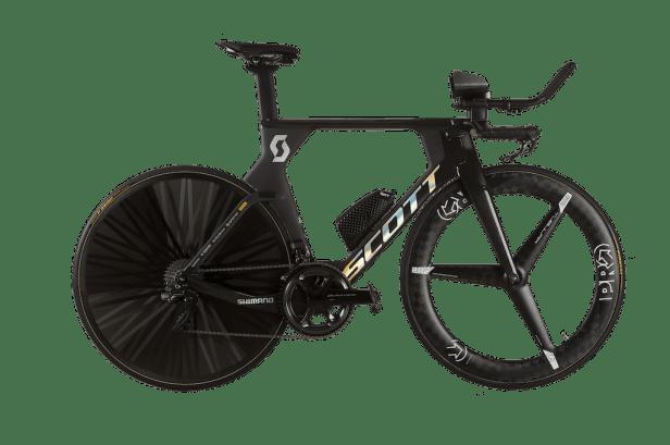 Scott Plasma Mitchelton Scott Vélos Équipes Pros 2020