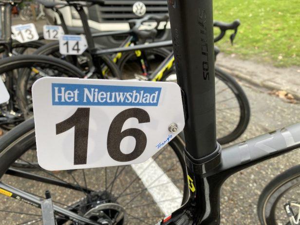 Omloop Het Nieuwsblad 2020 Mitchelton-Scott