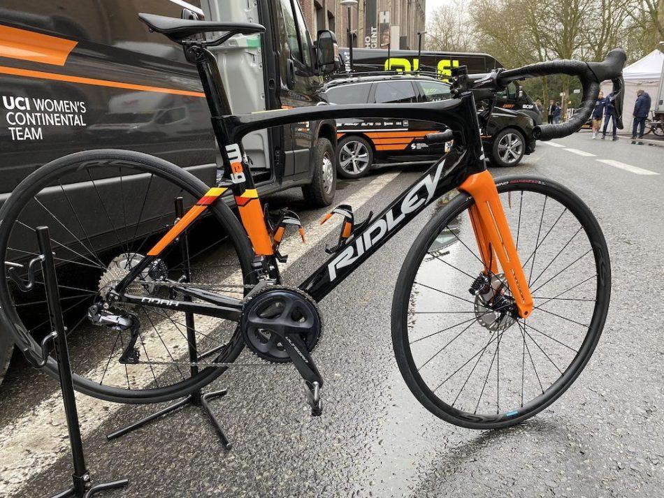 Omloop Het Nieuwsblad 2020 Ciclotel