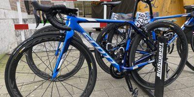 Omloop Het Nieuwsblad 2020 WCC Team