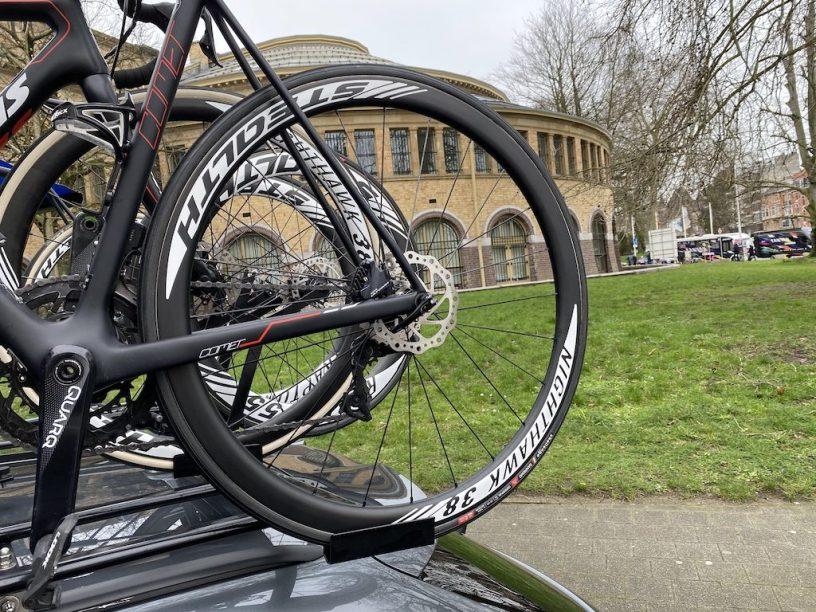 Omloop Het Nieuwsblad 2020 Chevalmeire Cycling Team