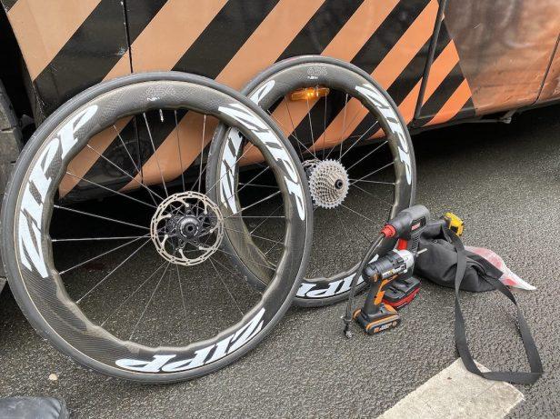Omloop Het Nieuwsblad 2020 Boels Dolmans Cyclingteam