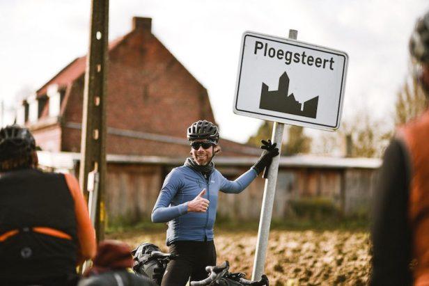 Le tour des Flandres Alternatif 2020