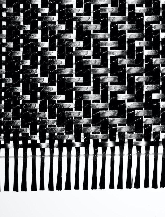 tissus fibre de carbone Giant TCR 2021 Advanced SL