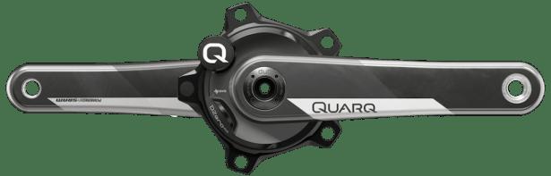 Capteur de puissance Quarq DZero DUB