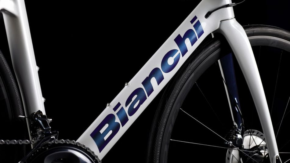 Bianchi Aria Bianco Italia