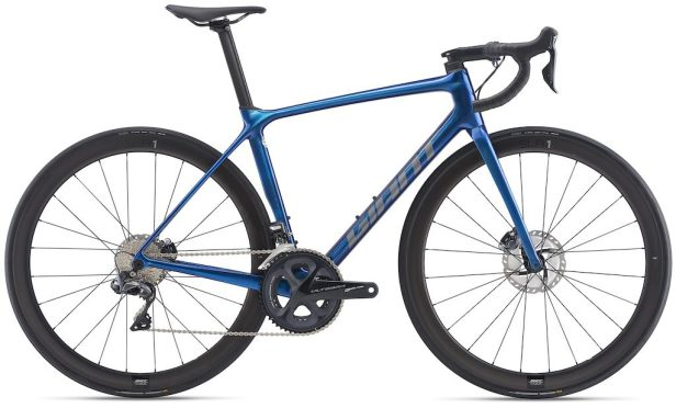Giant TCR Advanced Pro 2021