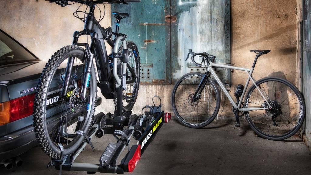 Porte-vélos Buzzrack