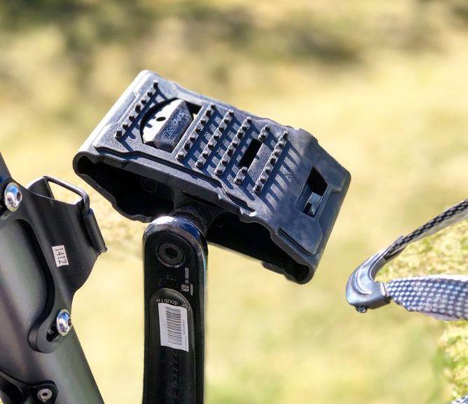 Pocket Pedals