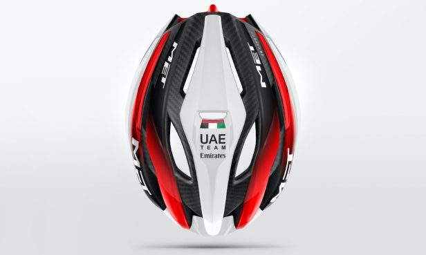Met Trenta Carbon 3K UAE Team Emirates