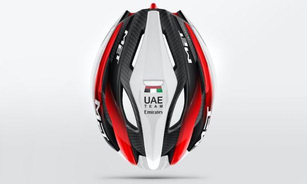 Met Trenta Carbon 3K UAE Team Emirates