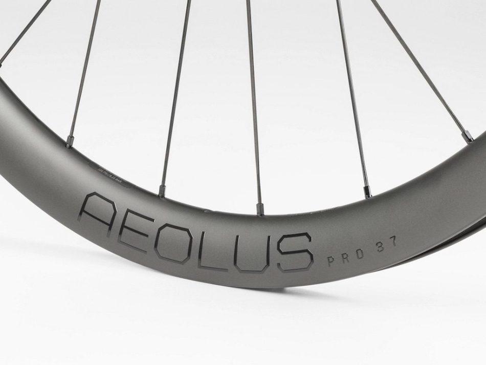 Bontrager Aeolus Pro 2021