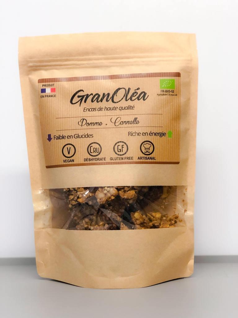 Protéines végétales Brennos Granoléa