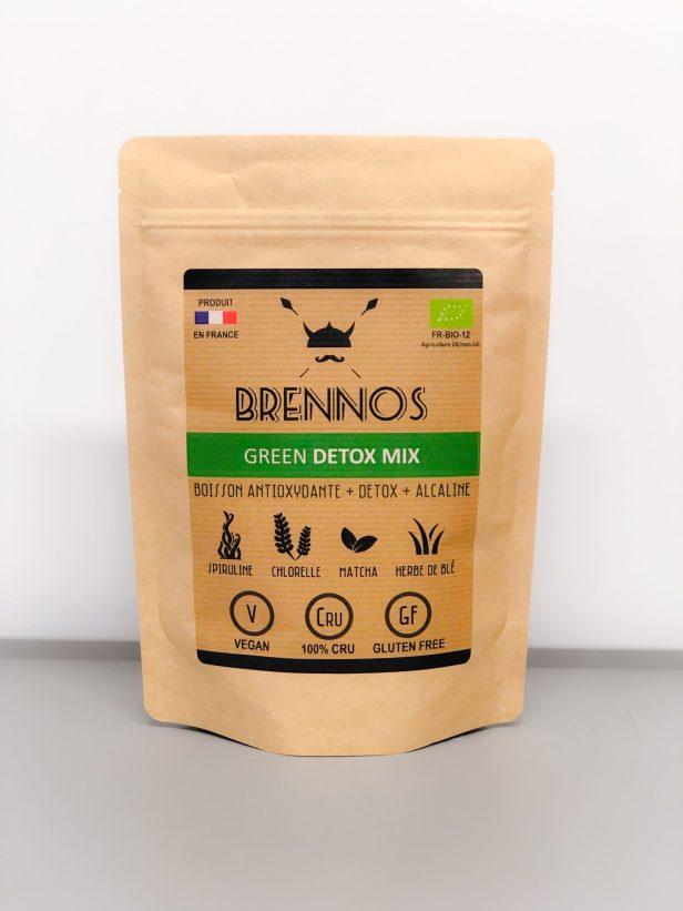 Protéines végétales Brennos