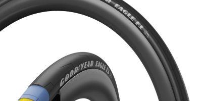 Goodyear Wingfoot Alliance Ambassadeur pneu Eagle F1