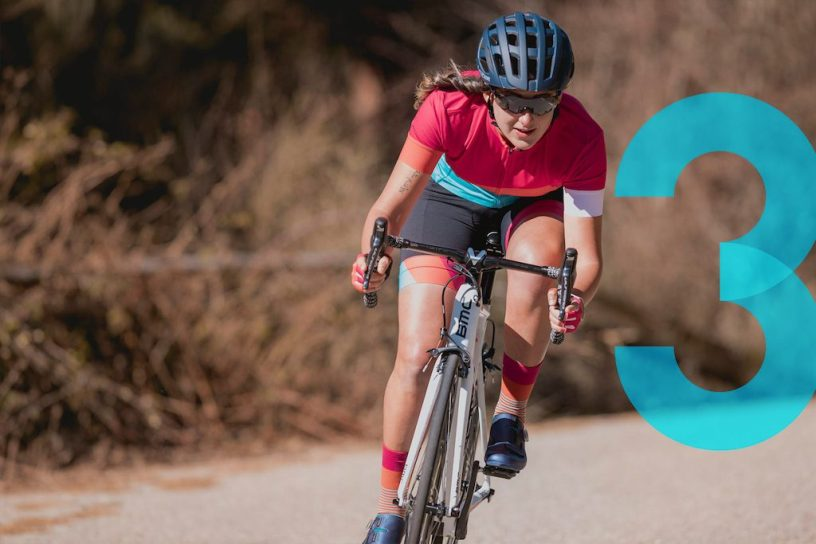 Shimano Challenge Grand Tour Strava