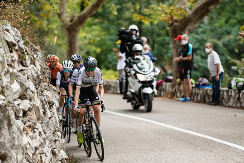 Deignan La Course By Le Tour 2020