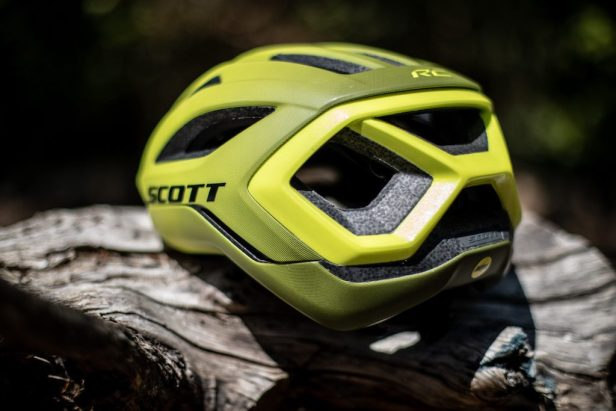 Scott Centric Plus